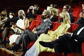 """Druk"" Screening - 15th Rome Film Festival 2020"