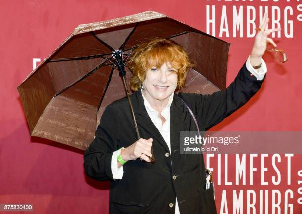 Hannelore Hoger Filmfest Hamburg Eröffnung IDYLL