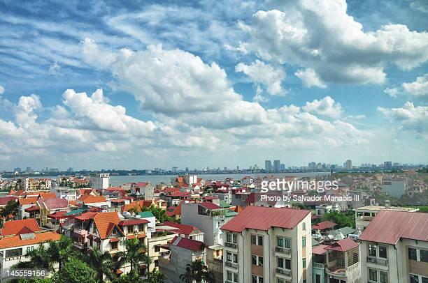 Hanoi Residential houses