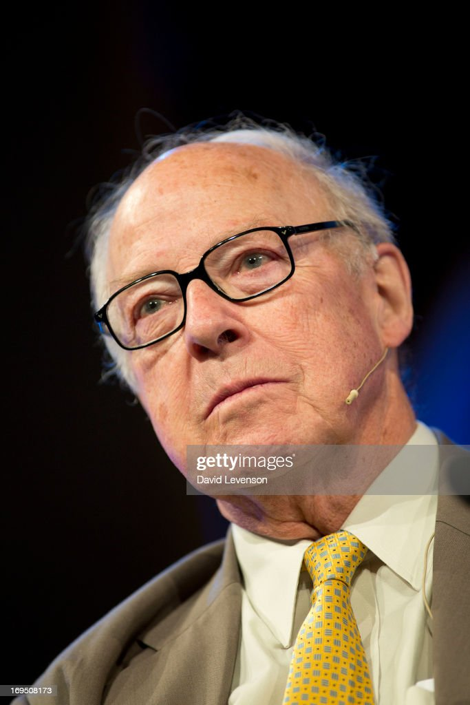 <a gi-track='captionPersonalityLinkClicked' href=/galleries/search?phrase=Hans+Blix&family=editorial&specificpeople=215493 ng-click='$event.stopPropagation()'>Hans Blix</a>, Swedish politician and former head of the UN WMD programme in Iraq, attends The Telegraph Hay festival at Dairy Meadows on May 26, 2013 in Hay-on-Wye, Wales.
