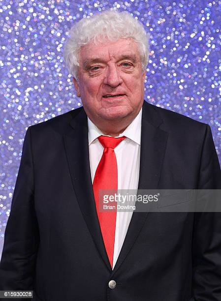 Hans Meiser the 6th Diabetes Charity Gala at TIPI am Kanzleramt on October 20 2016 in Berlin Germany