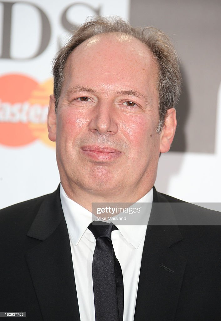Hans Zimmer attends the Classic BRIT Awards 2013 at Royal Albert Hall on October 2, 2013 in London, England.