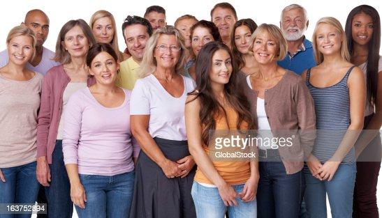 Bonheur de la diversité