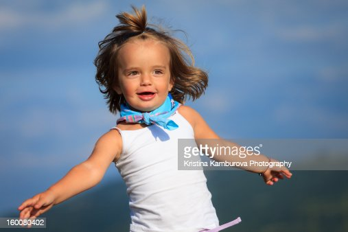 Happiness : Foto stock