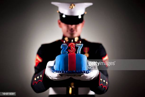 Happy 237th birthday Marines This photo placed honorable mention Illustration in the 2012 Military Photographer of the Year photo competiion
