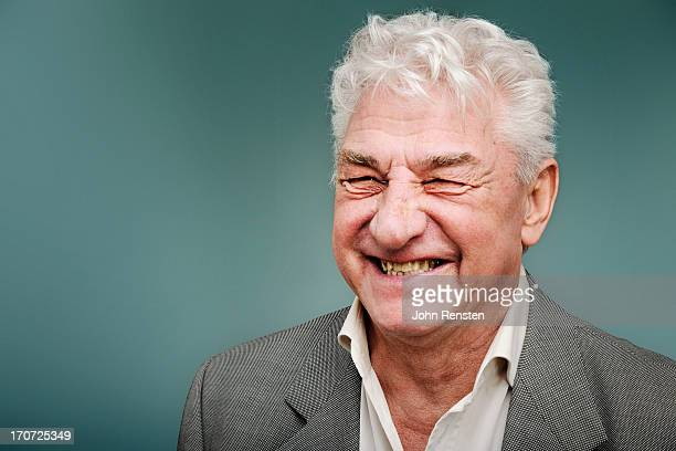 happy and grumpy old men