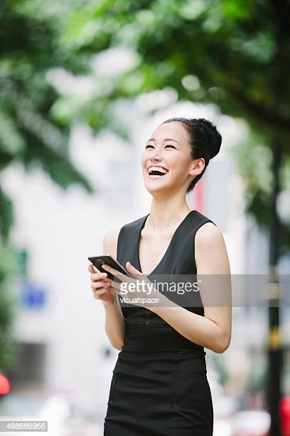 アジアの女性の幸せ