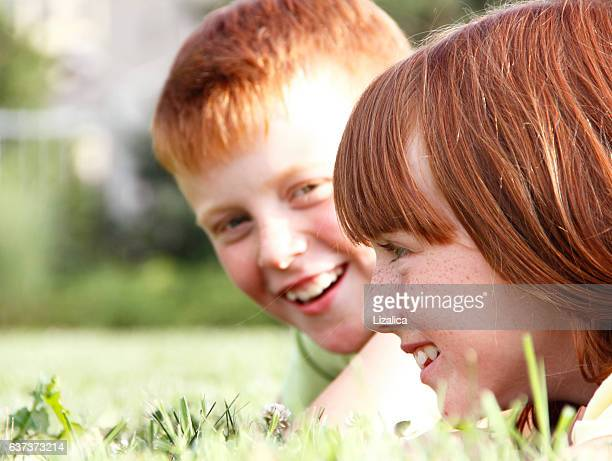 Happy Beautiful kids