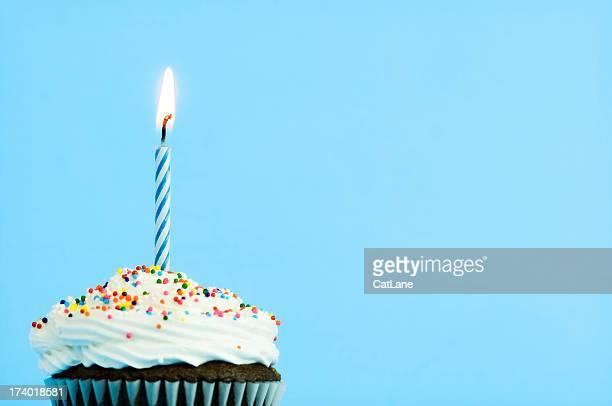 Alles Gute zum Geburtstag Cupcake