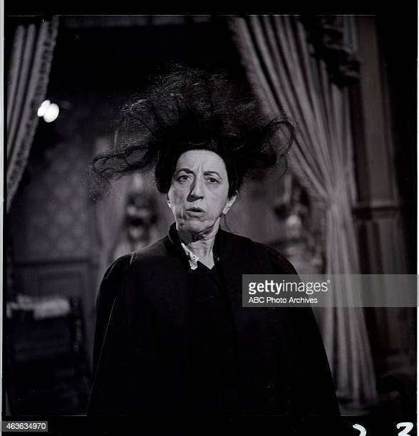 Image result for MARGARET HAMILTON as grandma frump