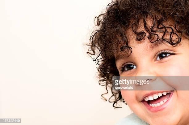 Glückliches Kind (serie