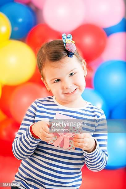 Glückliches Kind