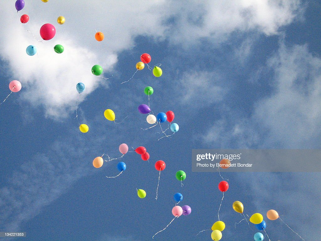 happy colours of sky stock photo getty images