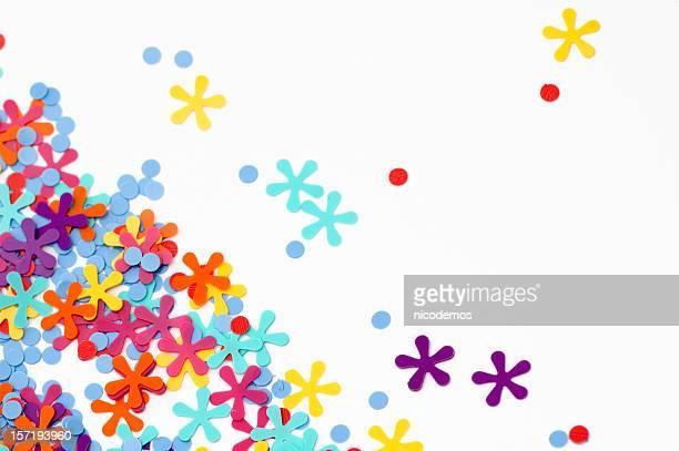 Happy Confetti