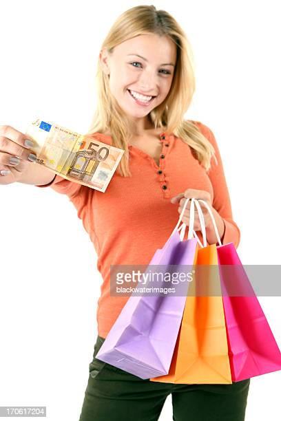 Happy Verbraucher