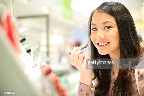 happy shopper cosmétiques