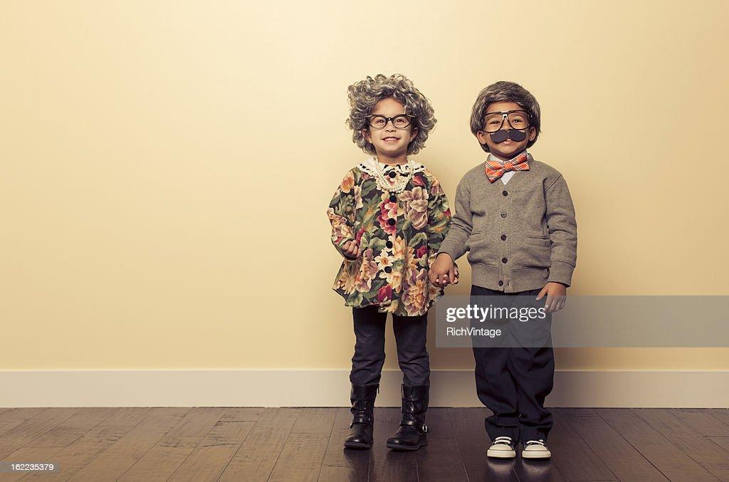Heureux Couple : Photo