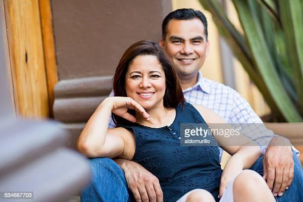 Heureux couple