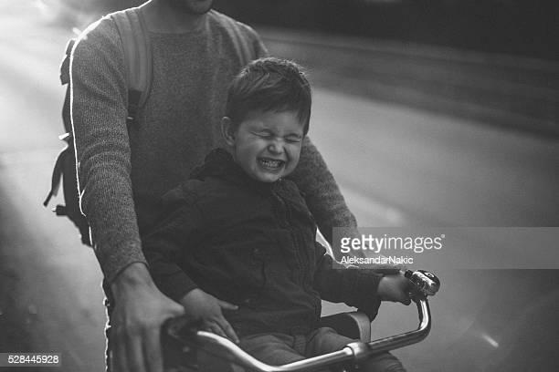 Felice ciclista