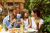 Outdoors, Family time, Tasty, Togetherness