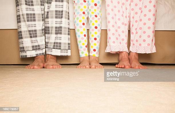 Happy Family Feet