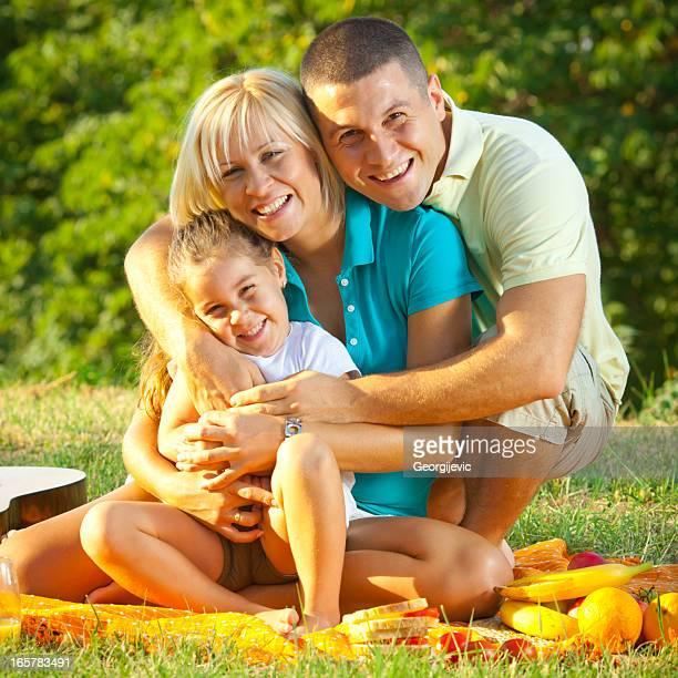 Happy familia