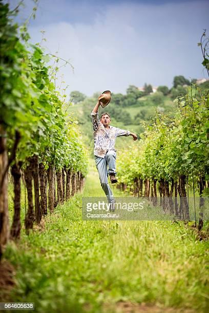 Heureux Farmer