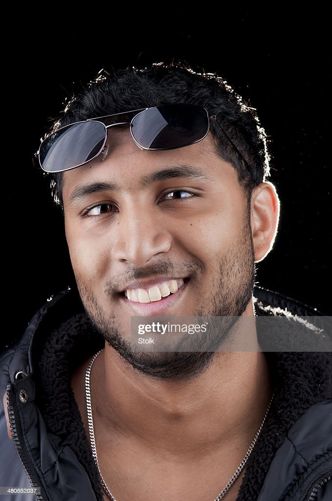 Happy guy : Stock Photo