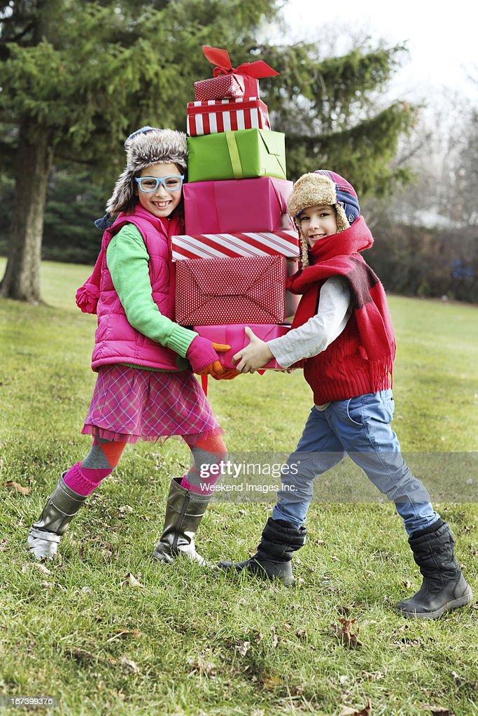 Joyeuses fêtes : Photo
