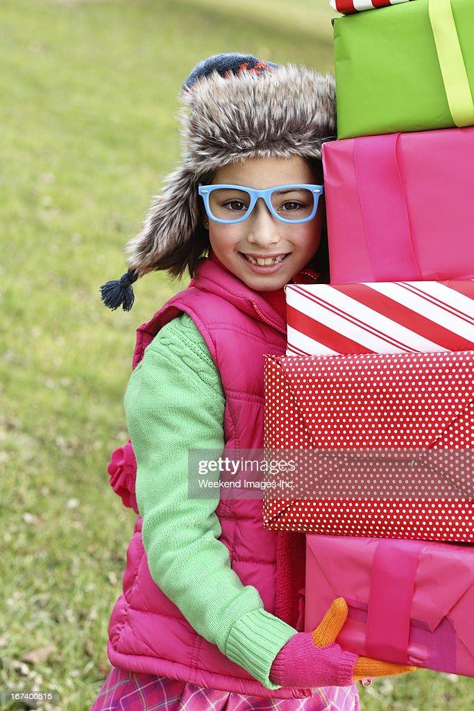 Happy Holidays : Bildbanksbilder