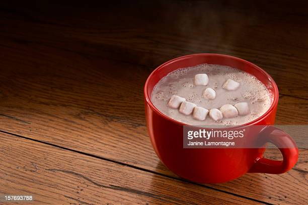 Happy Hot Chocolate
