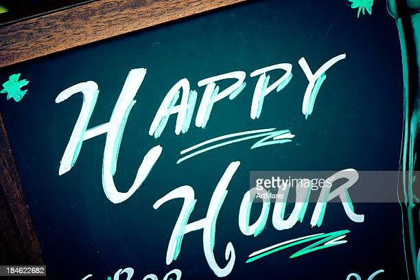 Happy Hour""""