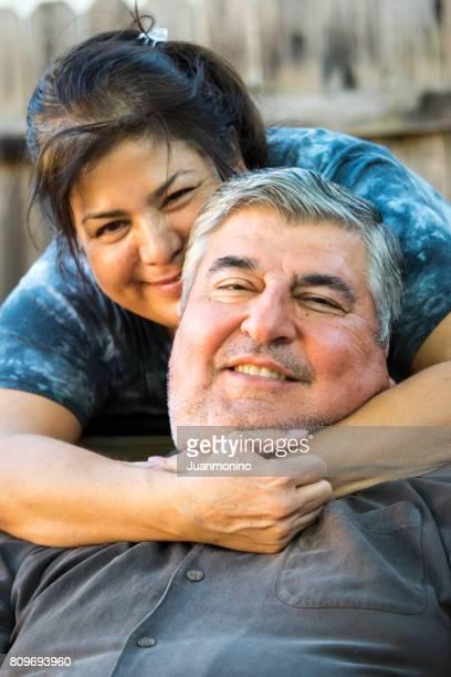 Gerne Älteres Paar