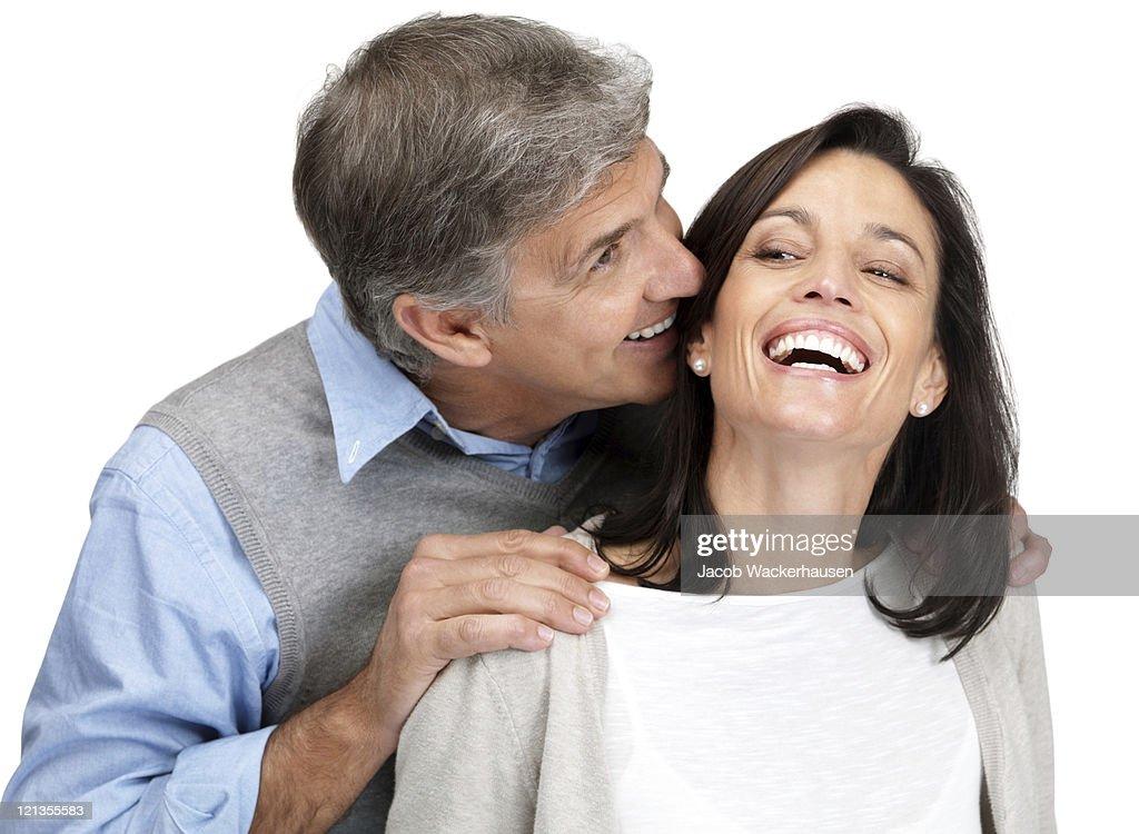 Mature wife share