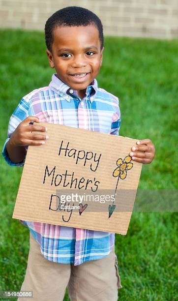 Happy Mother's Day from Son