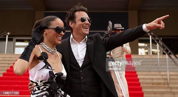 Happy Filmstars