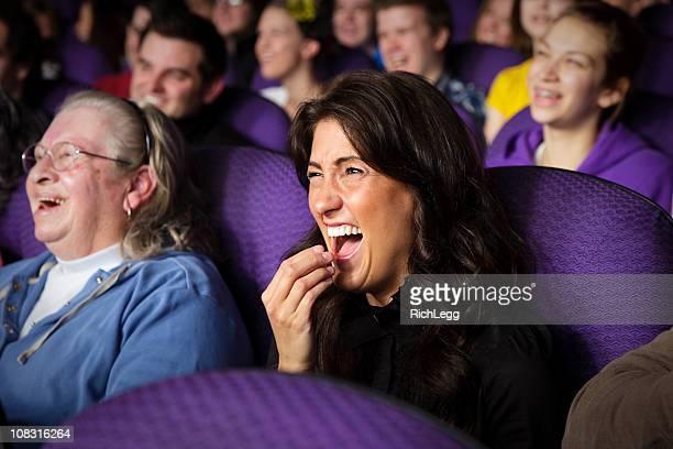 Happy Kino Publikum