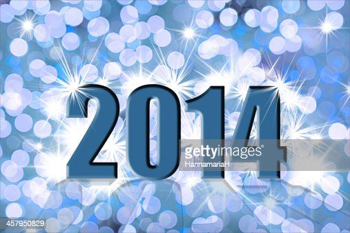Happy new year : Stock Photo
