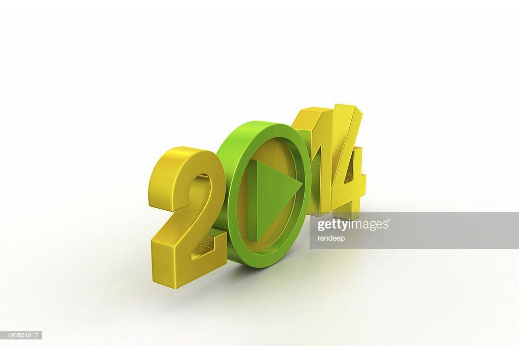 Feliz Año Nuevo : Foto de stock