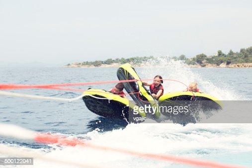 kredietkaart volwassen vrouwen watersport