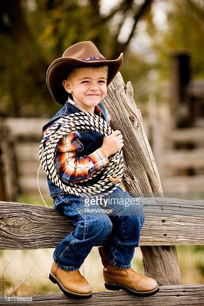 Happy Rancher