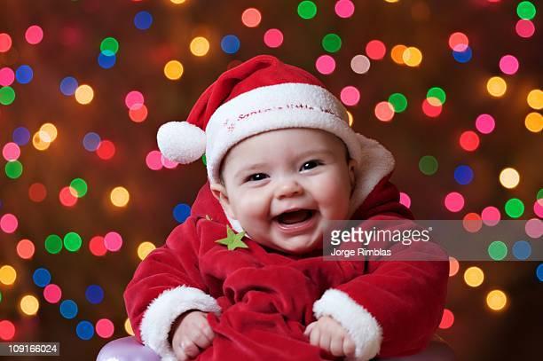 Happy Santa's Little Helper