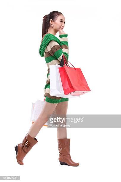 Felice shopping donna