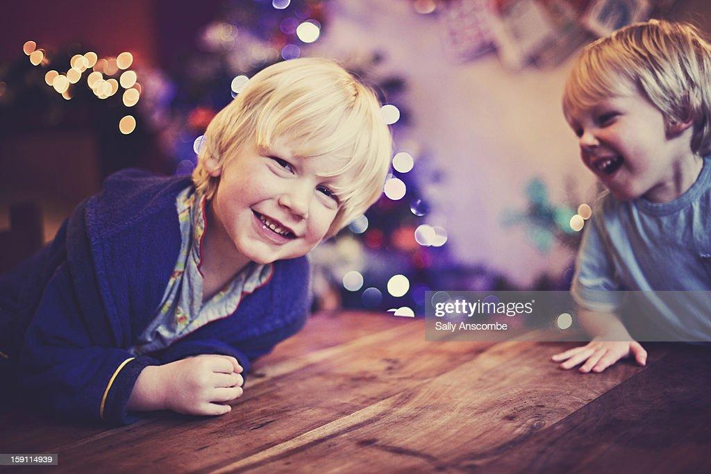 Happy smiling children : Stock Photo