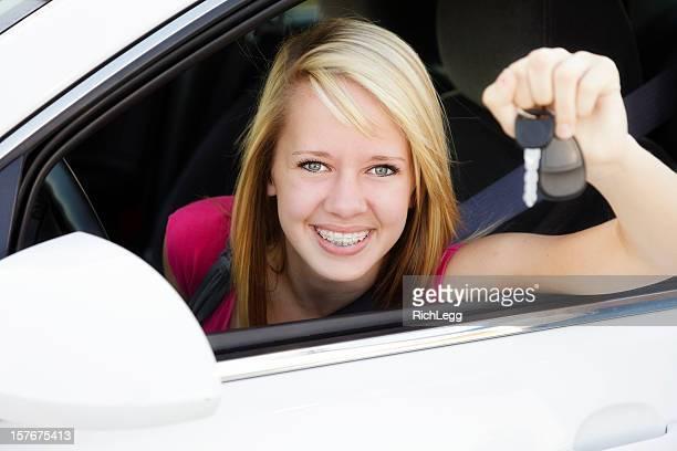 Felice Teen Driver