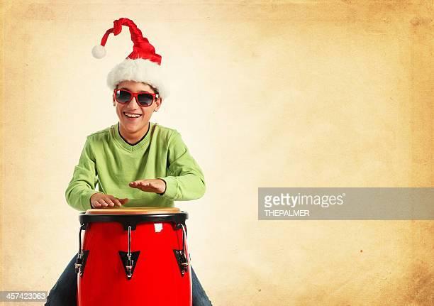 Heureux que Noël approche