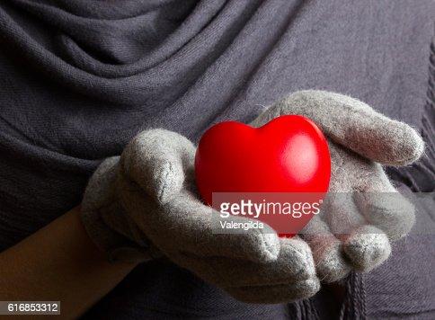 Happy Valentine Day : Stock Photo