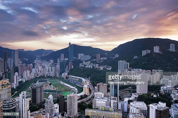 Happy Valley - Hong Kong