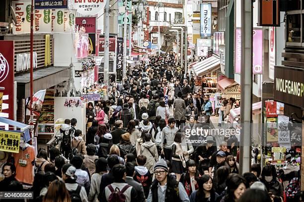 原宿-東京