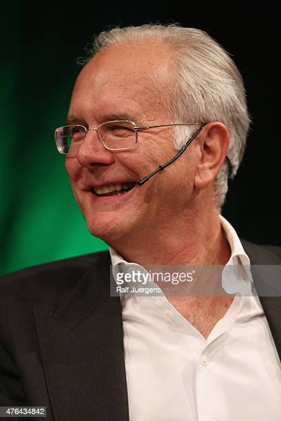 Harald Schmidt at Phil Cologne on May 27 2015 in Cologne Germany